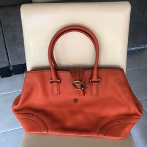 Burberry purse. Used once